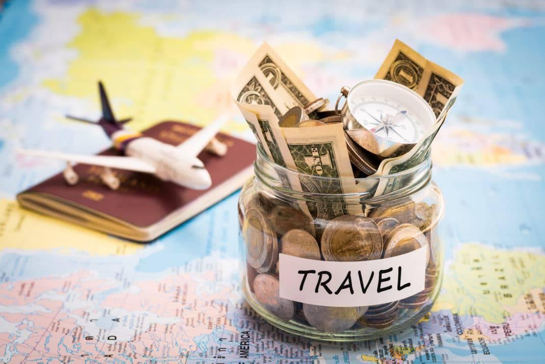 Jak na cestách ušetřit a pár dalších užitečných tipů na cestování