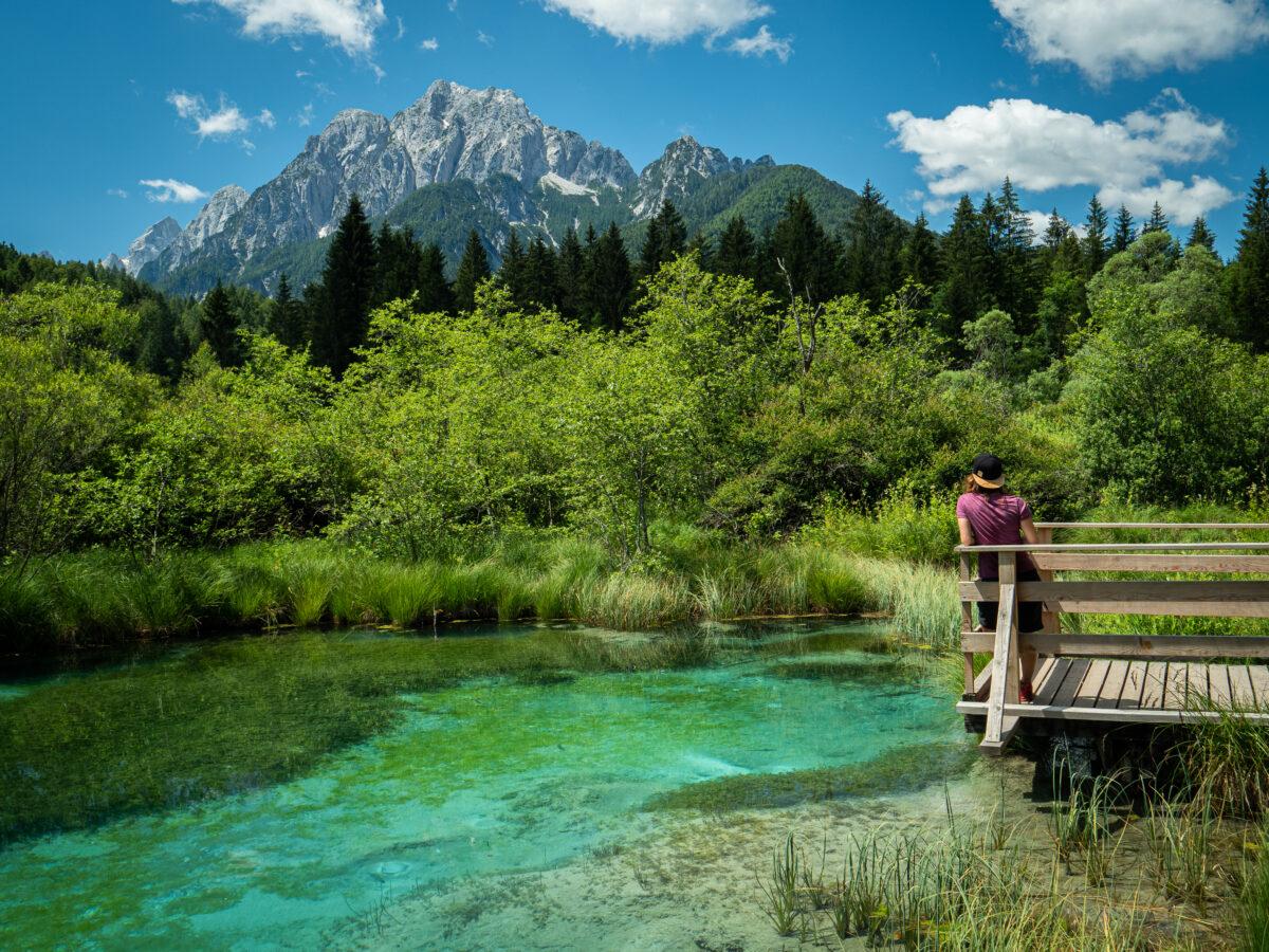 15 tipů na to co vidět ve Slovinsku